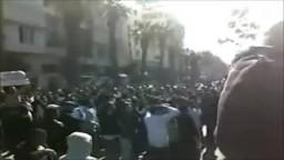 يا أهل الشام - إهداء إلى أبطال سورية وشهداء الثورة