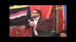 الشاعر محمد جودة فى مؤتمر الجزيرة الخضراء