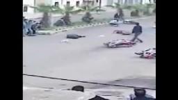سوريا - مجزرة الحولة وقمع النظام الوحشي المتظاهرين السلميين
