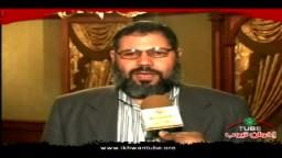 حصرياً .. د/ عبد الرحمن البر عضو مكتب الإرشاد : أحداث الثورة السورية