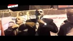 الشيخ عدنان العرعور يوجه نداء الى قبائل ومدن سوريا