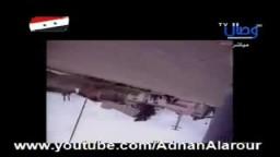 دموع الشيخ عدنان العرعور على شهداء الجمعة في سوريا