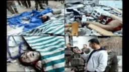 Syrian Revolution Path - الثورة السورية - مسار الثورة