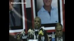 ملخص المناظرة بين صبحى صالح وعمرو حمزاوي بالإسكندرية