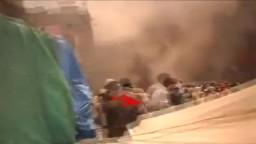جمعة الكرامة باليمن تكشف قاتل الثوار .. القاتل كان يتمركز خلف المعتصمين ويطلق رصاصاته بكل هدوء