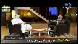 د/ عمر عبد الكافى : النظام السابق 15 سنة سجن لمن جمع تبرعات للزلزال