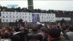 الثورة السورية- مظاهرات جمعة التحدي في حوران