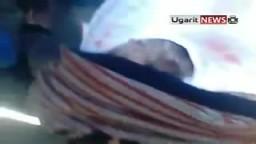 جرائم النظام السوري: الشهيد عماد الحمبظلي فى جمعة التحدي