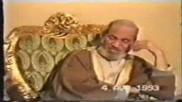 - الأستاذ محمد عبد الفتاح شريف   اخوان دمنهور  من الرعيل الأول لجماعة الإخوان وحديث الذكريات ..4