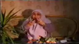 - الجزء الثالث حديث الذكريات مع فقيدة الاخوان الحاجة المجاهدة زينب الكاشف عليها رحمه الله وأسكنها