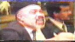 Ikhwan Tube إخوان تيوب - الشيخ محفوظ نحناح (رحمه الله) وكلمة إلى شعب الجزائر