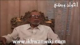 الحلقة  الثانية من اللقاء الحصري مع الحاج جودة شعبان