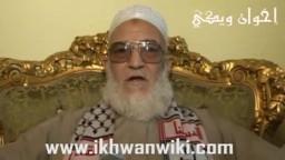 الحلقة الأولى من اللقاء الحصري مع الحاج عبدالمنعم قابيل