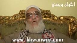 الحلقة الثاني من اللقاء الحصري مع الحاج عبدالمنعم قابيل