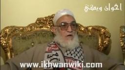 الحلقة الثالثة من اللقاء الحصري مع الحاج عبدالمنعم قابيل