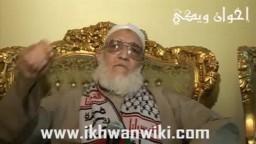 الحلقة الخامسة من اللقاء الحصري مع الحاج عبدالمنعم قابيل