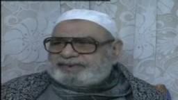الحاج محمد مرسى وتاريخ الاخوان محافظة اسيوط 1
