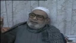 الحاج محمد مرسى وتاريخ الاخوان محافظة اسيوط 2