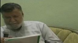 حديث الذكريات الشيخ على متولى ( ابو حماد- شرقيه )2