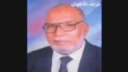 حديث الذكريات ( الحاج محمود ابو رية ) الدقهلية --