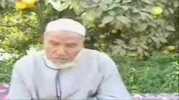 حديث الذكريات الحاج اسماعيل النشار ( اشمون ) 1