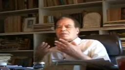 دكتور طاهر مكى وقصص وحكايات عن الامام البنا