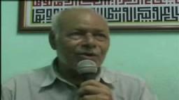 حصاد العمر الحاج عبد الحميد ابوزهرة ( المنزلة )2