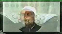 دكتور محمد بديع وحصاد العمر 3