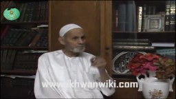 الحلقة الثانية من اللقاء الحصري مع الحاج لاشين أبو شنب
