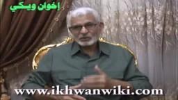 الأستاذ أحمد كيوان -شهادات ورؤي حصريا على إخوان ويكي- الجزء الخامس