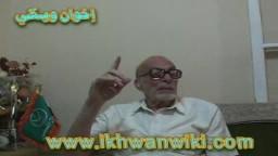 الأستاذ أحمد جاد- شهادات ورؤى- حصريا على إخوان ويكي- الجزء الثاني