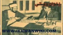 الأستاذ عبد الرحمن عبد  صمد - شهادات ورئ حصريا علي إخوان ويكي - الجزء الأول