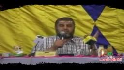 المهندس خيرت الشاطر يوضح لماذا لم يشارك الإخوان فى مؤتمر مصر الأول؟
