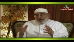 حوار حصرى مع الدكتور منير الغضبان المراقب العام السابق لإخوان سوريا وحديث هام عن الثورة السورية 2