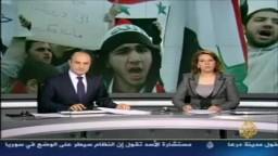 أردوغان يحذر سوريا من الأستمرار بقتل الشعب