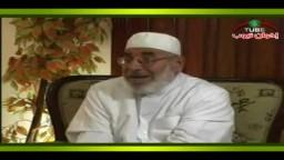 حوار حصرى مع الدكتور منير الغضبان المراقب العام السابق لإخوان سوريا وحديث هام عن الثورة السورية 3