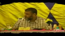 موقف جماعة الإخوان المسلمين من الدعوة إلى انتفاضة فلسطينية ثالثة 15 مايو