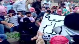 نساء حماه - جمعة حرائر سوريا 13-5-2011