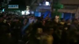 الرستن - مظاهرة مساء الحرية 14-5