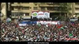 جمعة الوحدة الوطنية ودعم الإنتفاضة الفلسطينية الجزء الخامس