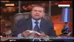 شاهد --توفيق عكاشه يهاجم د.البرادعى