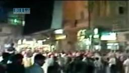 سوريا- البوكمال- المظاهرة المسائية اليومية 16-5 ج1
