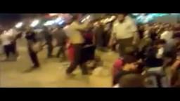 مظاهرات الغضب المصرية  الثانية - ميدان التحرير  احتجاجا على خروج زكريا عزمي وفتحي سرور
