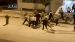 إعتقالات بالمدينة الجامعية  حلب بسوريا