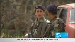 اعترافات النازحين من تلكلخ بسوريا