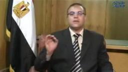 دكتور محمد يوسف يتحدث عن أيات حول ما حدث فى 25 يناير