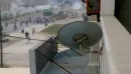سوريا حماة جمعة أزادي الحرية 20 5 2011 إطلاق رصاص على المتظاهرين