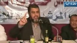 لقاء م/خيرت الشاطر بالاخوان فى محافظة الفيوم وحديث عن تطوير الجماعة 3
