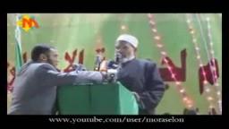كلمة فضيلة الشيخ محمد المختار المهدى فى حفل افتتاح المركز العام لجماعة الإخوان المسلمين