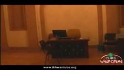كاميرا إخوان تيوب ترصد افتتاح المركز العام لجماعة الإخوان المسلمين